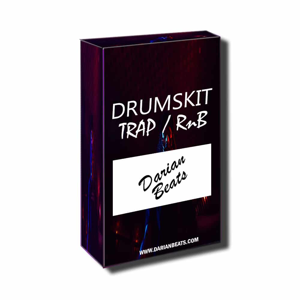 Drumskit RnB