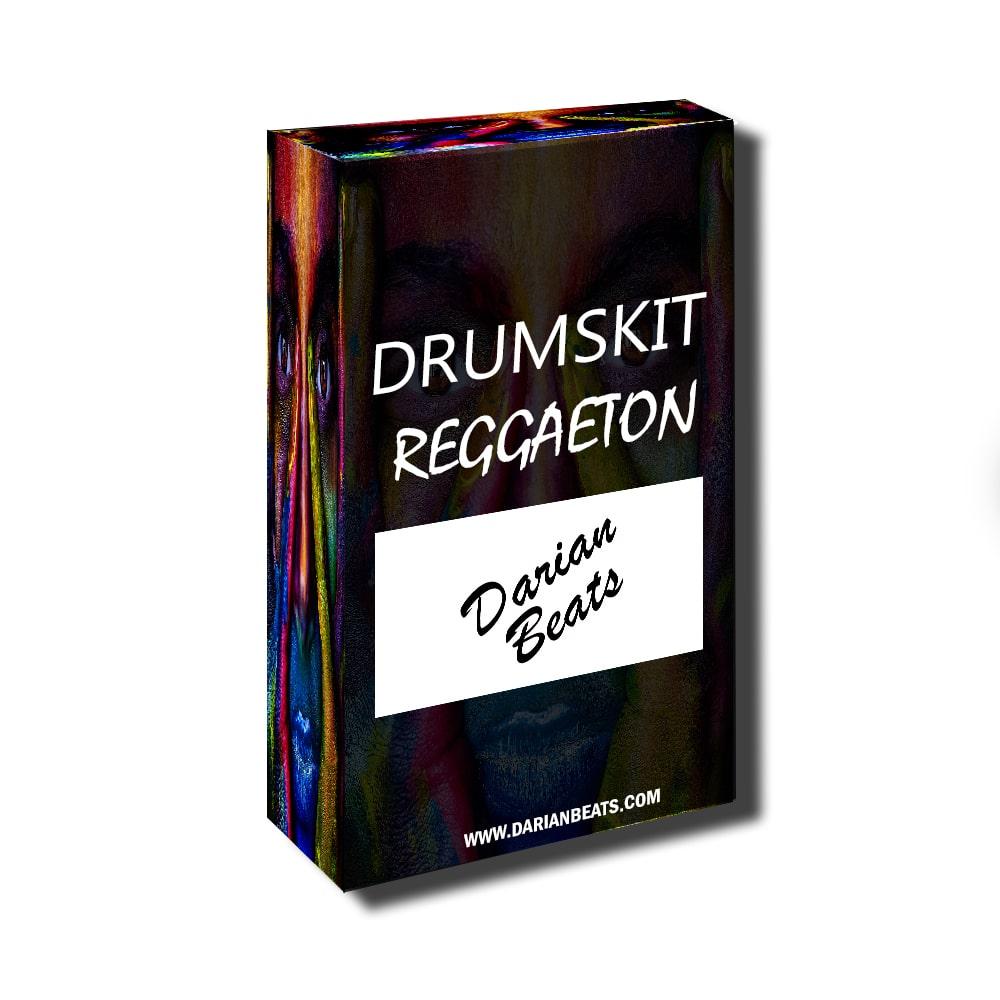 DrumsKit Reggaeton